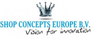 Shop Concepts Europe